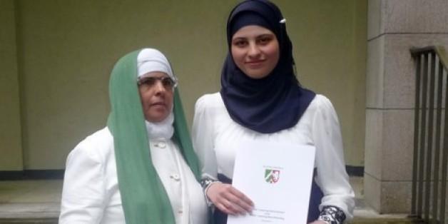 Allemagne: Une élève marocaine obtient la note de 20/20 au baccalauréat