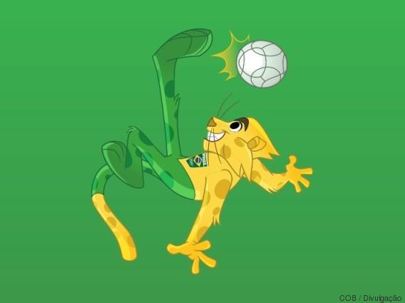 ginga futebol