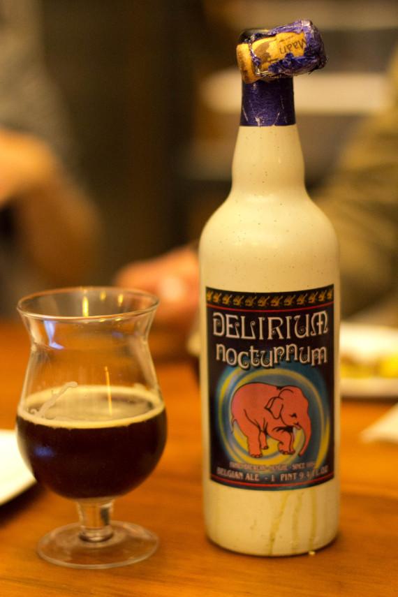 delirium beer nocturnum
