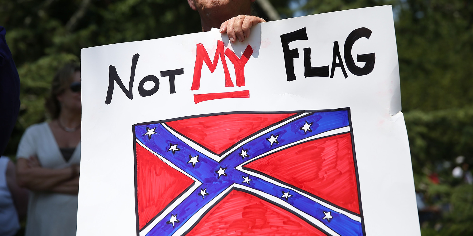 Battle over confederate flag unravels across the south huffpost biocorpaavc