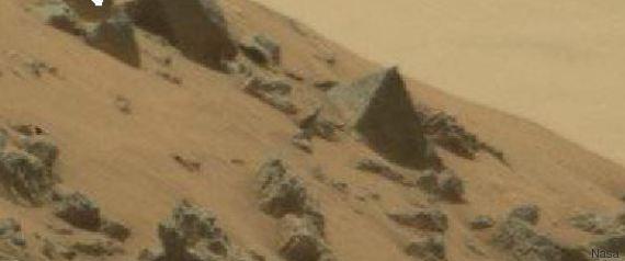 piramide marte