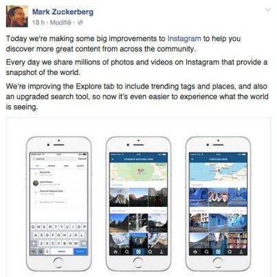 statut zuckerberg