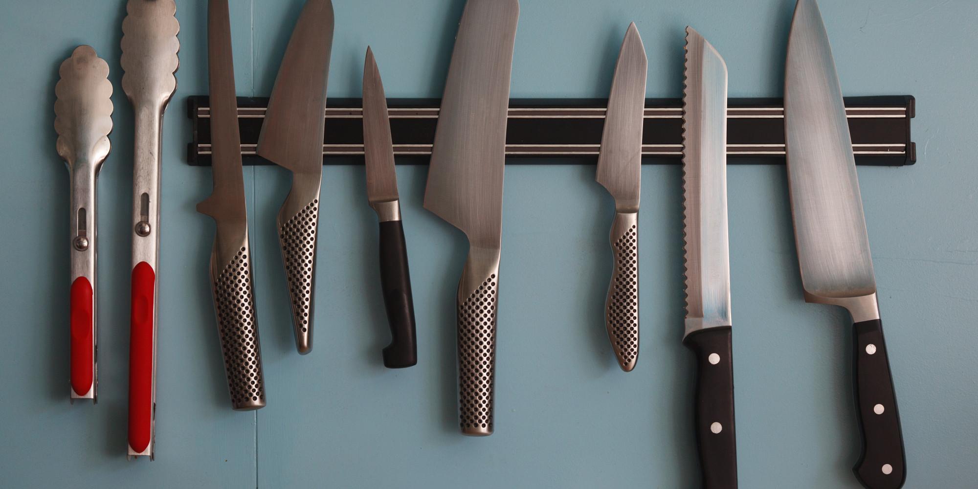 Fibrox Knives America S Test Kitchen