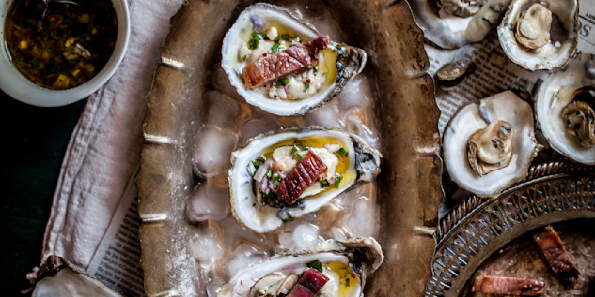 The Only Seafood Recipes You'll Ever Need | HuffPost