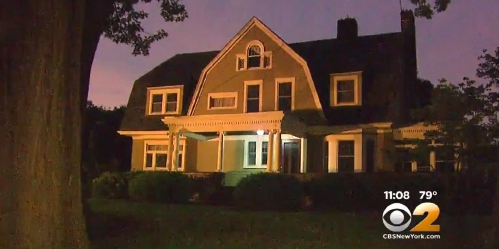 Family Flees New House Over Creepy Letters From The Watcher