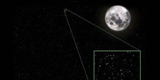Ist das der Beweis für außerirdisches Leben?
