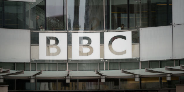 File photo dated 23/3/2015 of BBC Broadcasting House in Portland Place, London. Chancellor George Osborne has signalled that he favours the handover of BBC regulation from the BBC Trust to independent watchdog Ofcom.