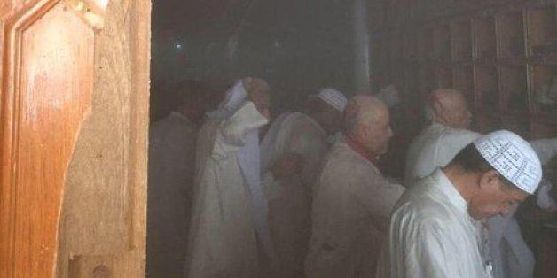 Des morts et des blessés dans l'explosion d'une mosquée chiite à Koweit city