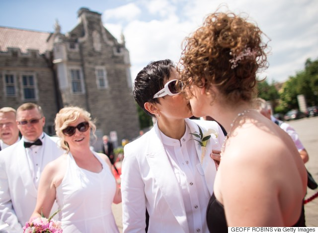 from Emanuel canadian gay marriages