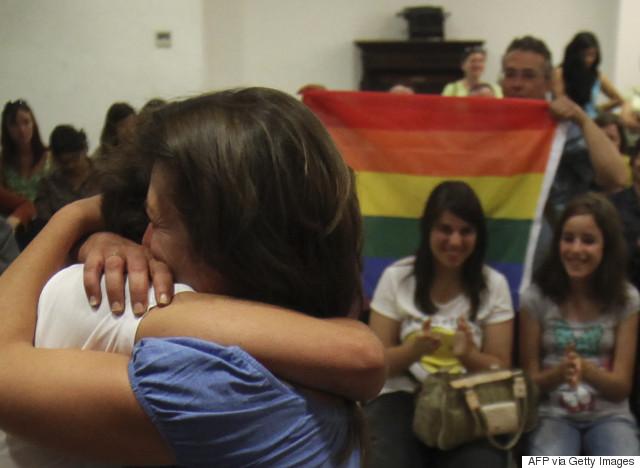 portugal gay 2010