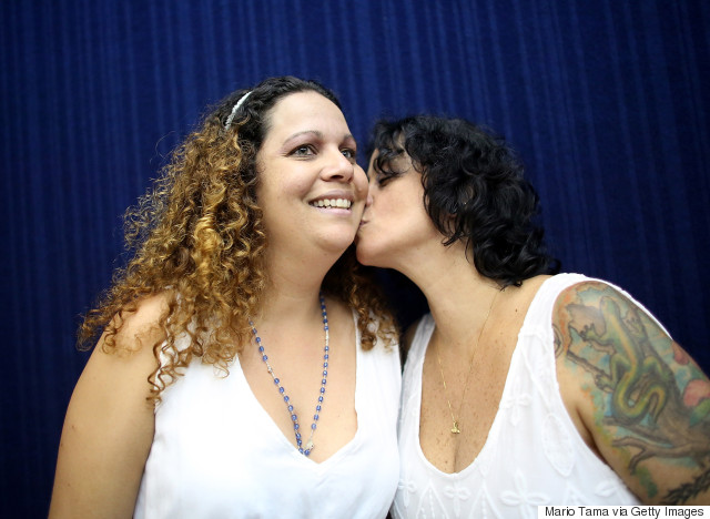 brazil gay marriage