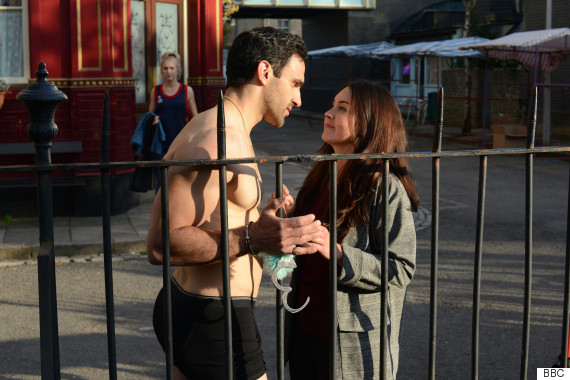 stacey kush eastenders