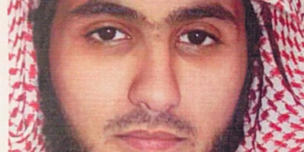 Photo publiée le 28 juin 2015 par l'agence koweïtienne Kuna de Fahd Souleiman Abdel Mohsen al-Qabaa, l'auteur présumé de l'attentat suicide meurtrier contre une mosquée chiite à Koweit deux jours plus tôt
