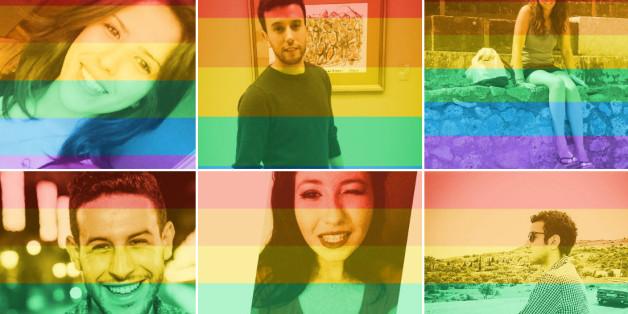 Une vague de soutien à la cause homosexuelle sur Facebook au Maroc