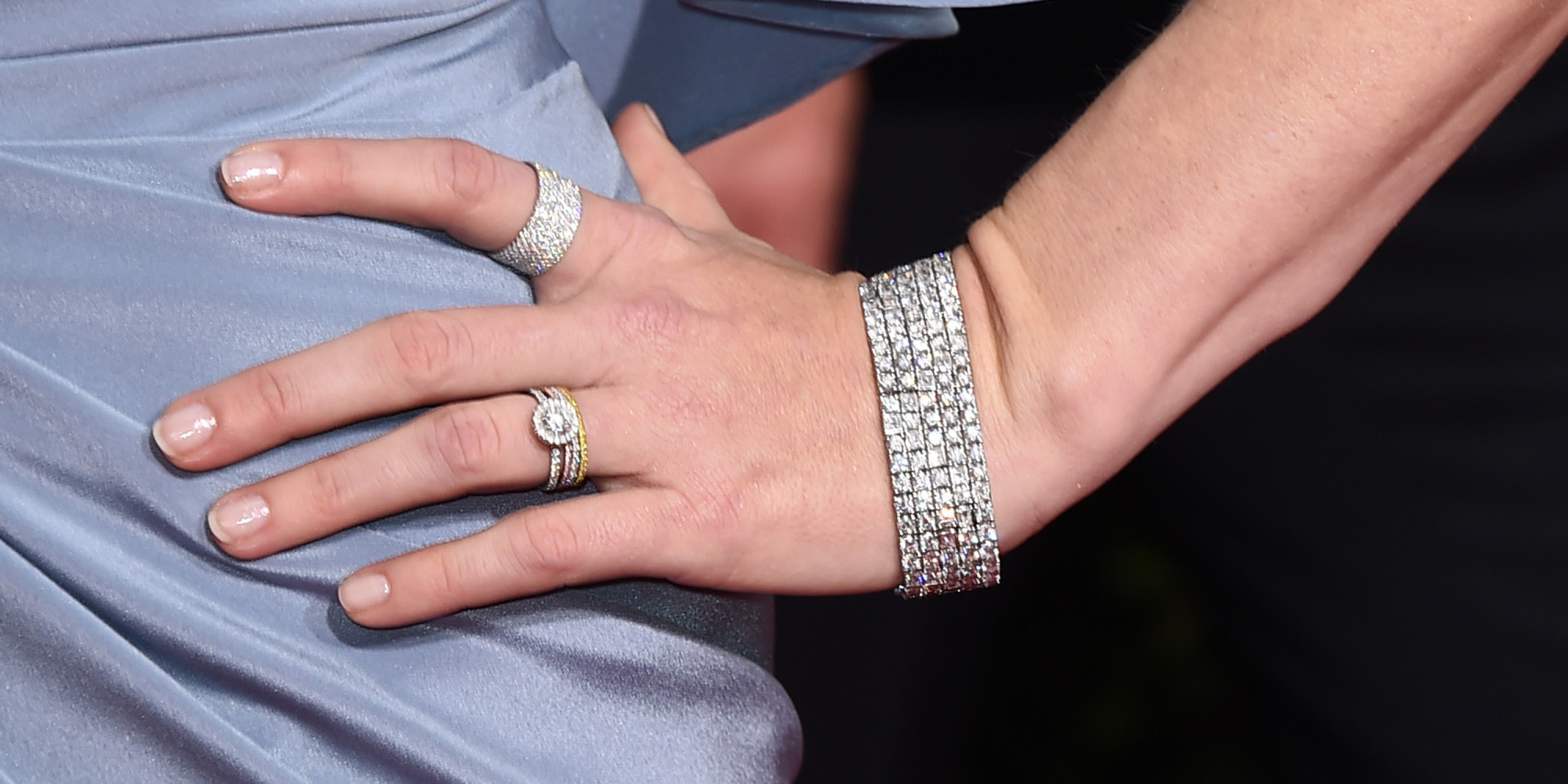 Fascinating Facts About Diamonds Straight From Tiffany & Co\'s Chief ...