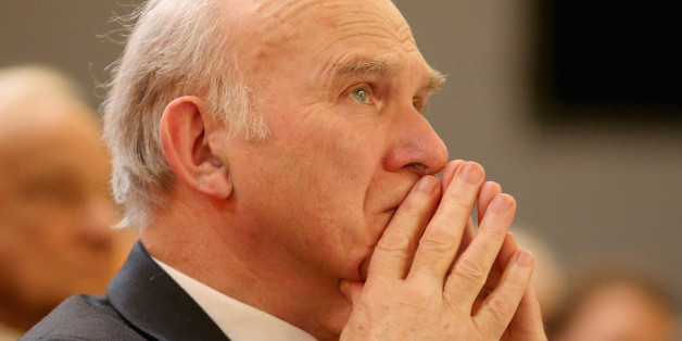 Vince Cable was one of those to lose his seat in the General Election