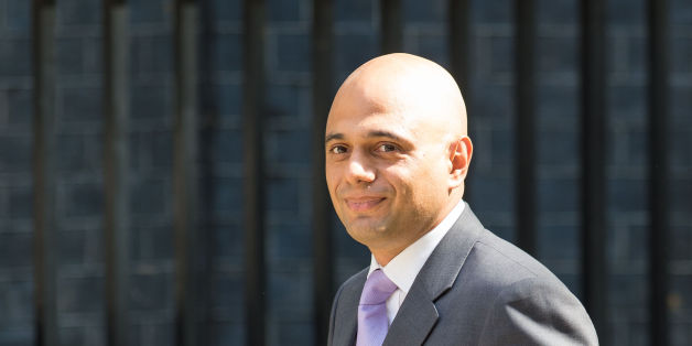 "Sajid Javid compared the Confederation of British Industry to ""a poker player showing his hand to the table"" for saying the UK should remain in the bloc ""no matter what"""