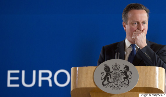 cameron brussels