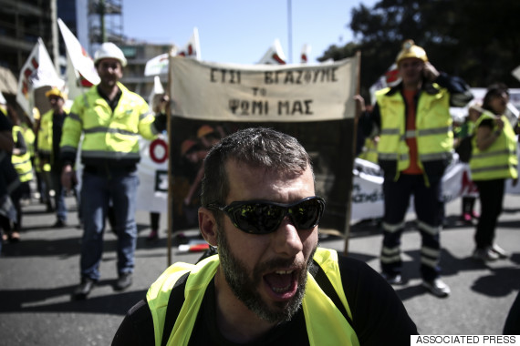 greece jobs