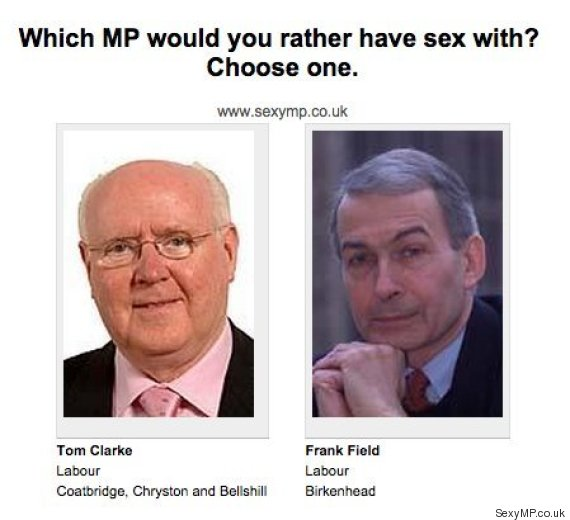 sexy mps