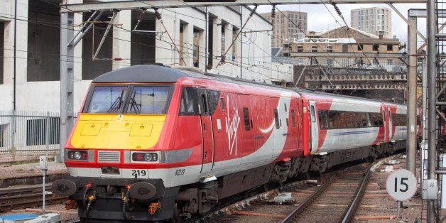 Heatwave Causes Virgin To Cancel 20 Trains As Commuters Brace Themselves For Travel Chaos