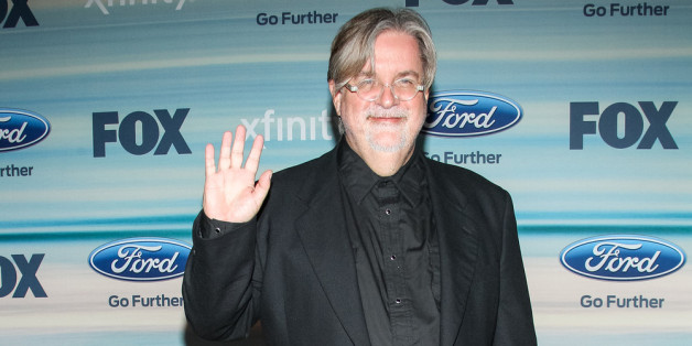 Matt Groening wegen angeblicher Diskriminierung angezeigt