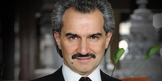 Le prince Al Walid alloue 32 milliards de dollars à des oeuvres humanitaires