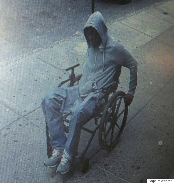 suspect recherché new york