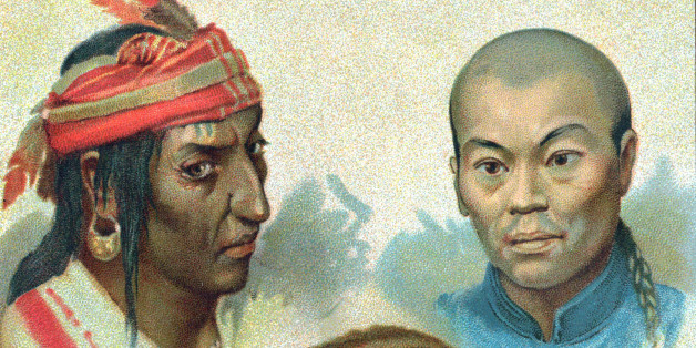 The Science Of Race, Revisited