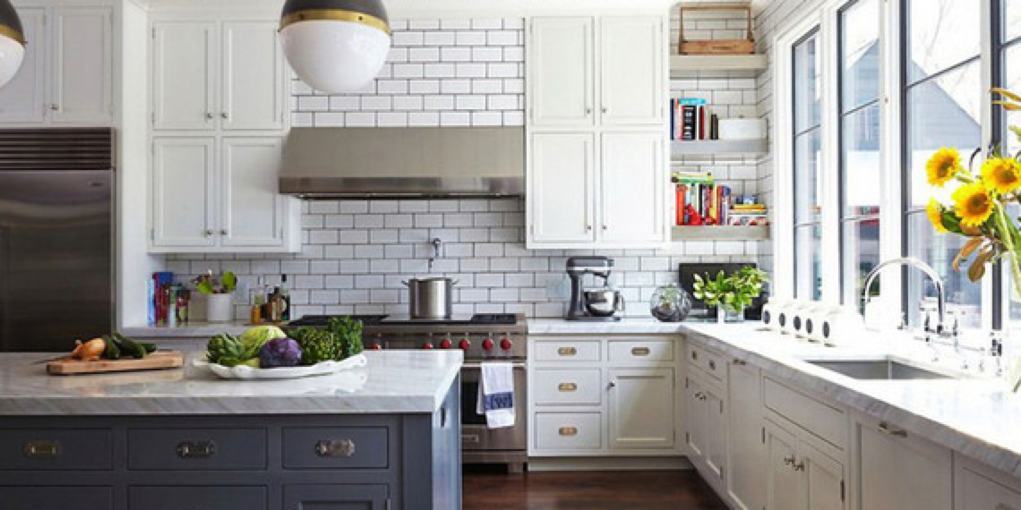 7 Of The Coolest Kitchens From Around The World | HuffPost