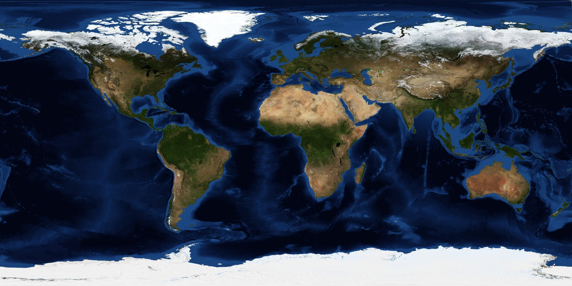 The Continents Rose Above Earth U0026 39 S Oceans Way Earlier Than We Thought