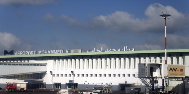 Le WIFI est désormais gratuit à l'aéroport Mohammed V