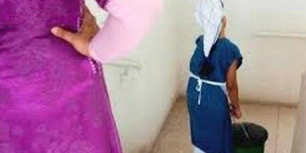 Deux marocaines condamnées en Suisse pour l'exploitation d'une mineure