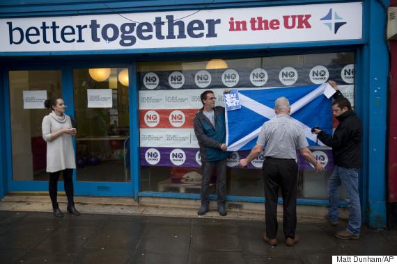 better together referendum