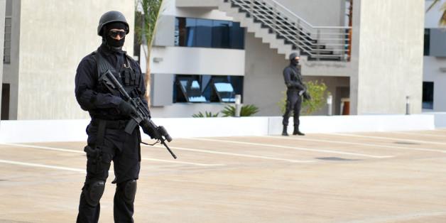 Neuf personnes arrêtées dans le royaume pour avoir prêté allégeance à Abou Bakr Al Baghdadi par le BCIJ