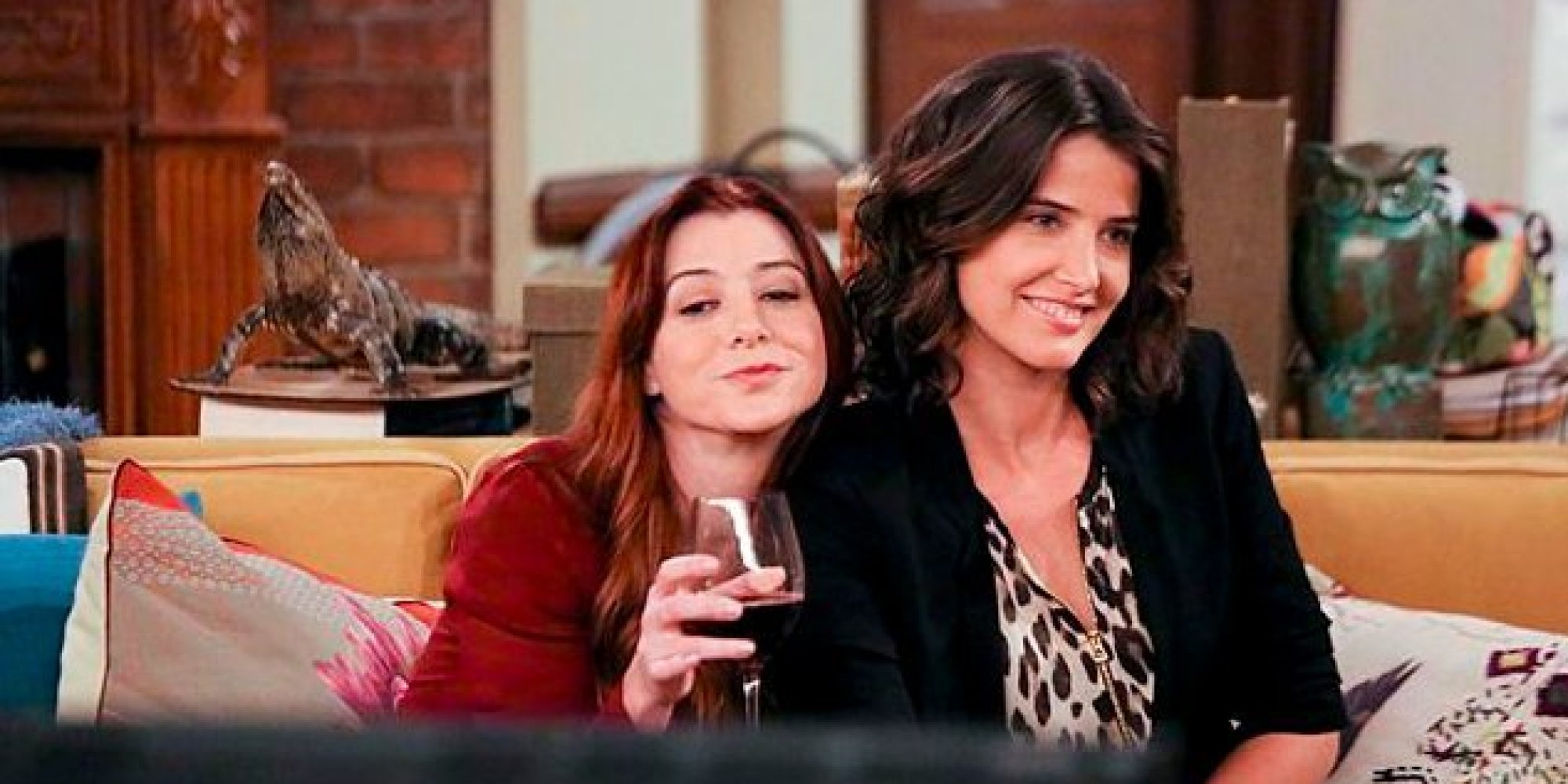 8 facts thatll change how you view how i met your mother