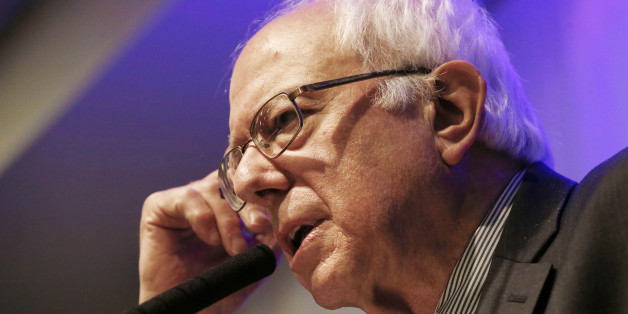 Attacks Against Bernie Sanders Have Reached New Depths