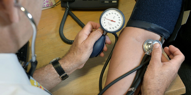 43 GP practices have closed since April last year