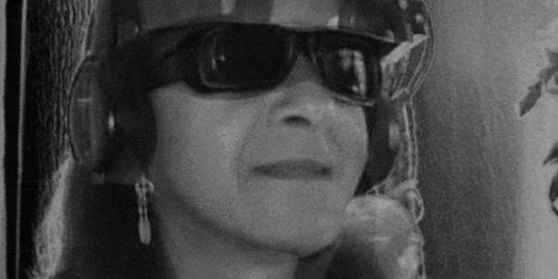 Ces 11 GIFs crées par l'artiste aveugle George Redhawk vont vous fasciner