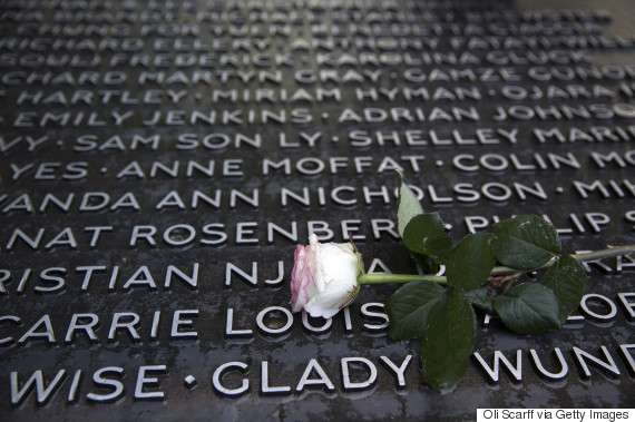 77 london bombing