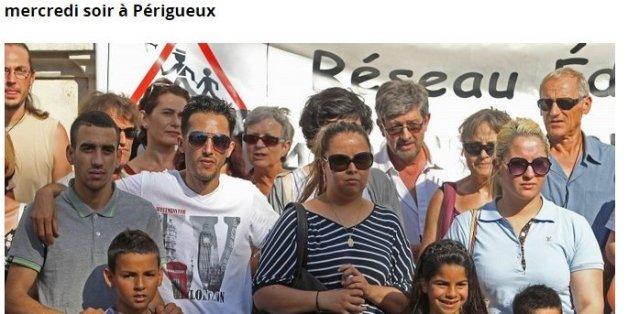 Un mouvement de soutien pour un jeune marocain menacé d'expulsion en France
