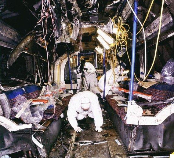 london 77 bombings