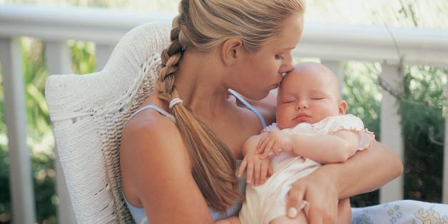 Das Passiert Mit Den Brüsten Nach Der Schwangerschaft Huffpost