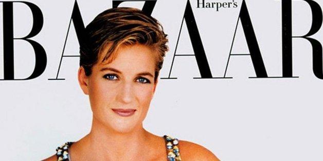 Lady Dianas Versace-Dress für 200.000 Dollar versteigert