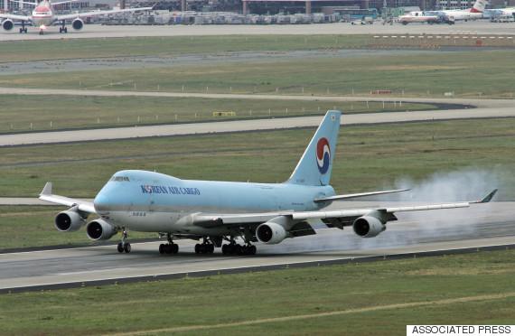 korean airline