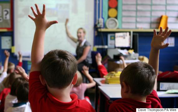 school children uk
