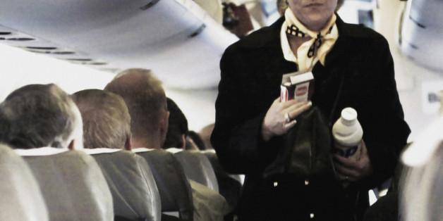 12 Dinge, die du im Flugzeug nicht mehr tun solltest