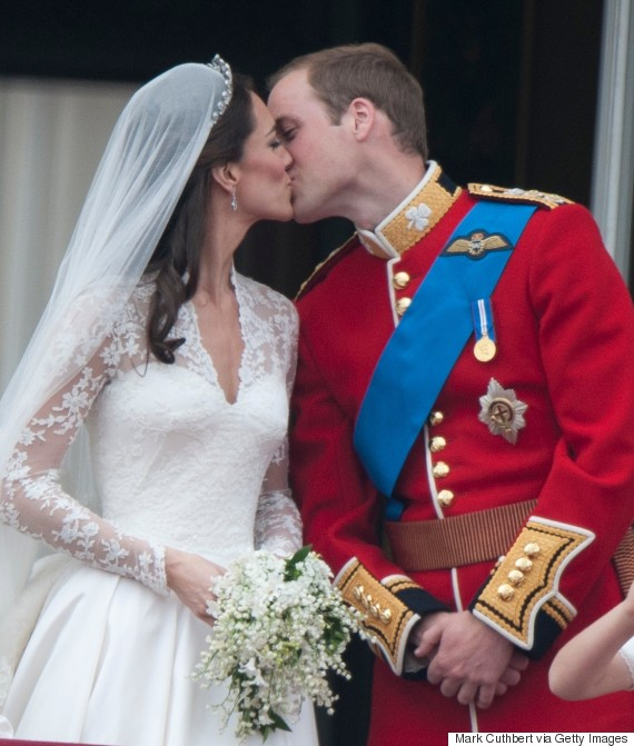 duchess cambridge wedding