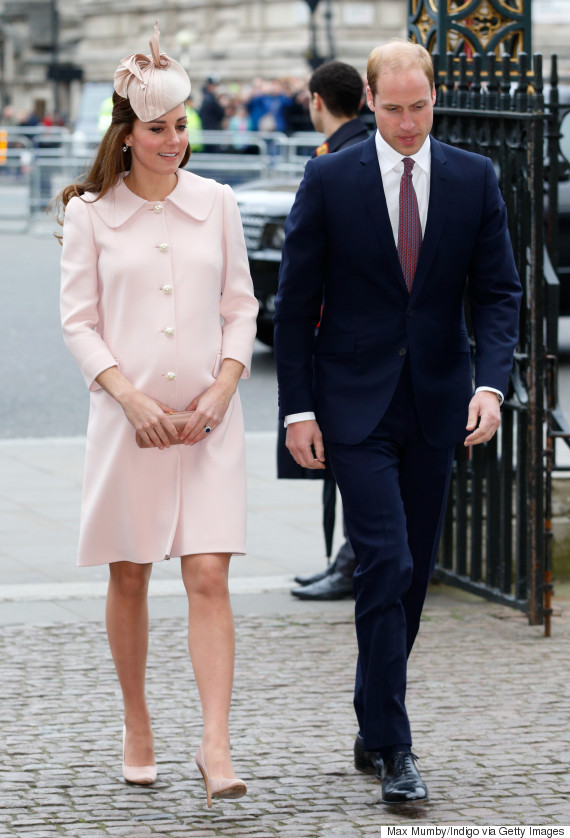 duchess cambridge commonwealth