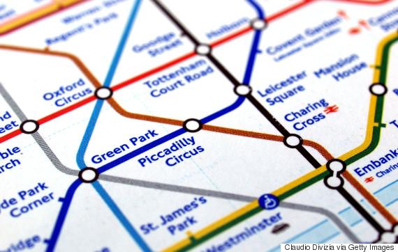 Tube Strike July 2015 'Will Definitely Go Ahead' Says Aslef Union